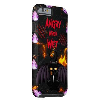 iPhone 6/6s, cas dur de téléphone - fâché si Coque iPhone 6 Tough