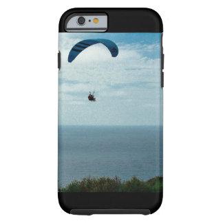 IPhone 6/6s Fall, Fall glidder Schwarz-Strand, La Tough iPhone 6 Hülle