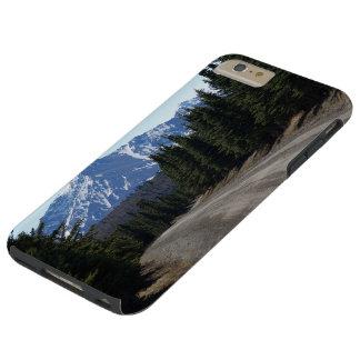 iPhone 6/6s plus Handy Cover Landschaft in Alaska