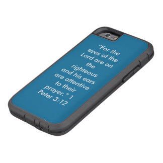 IPhone 6/6S starker Ext. Schrifts-Handy-Fall Tough Xtreme iPhone 6 Hülle