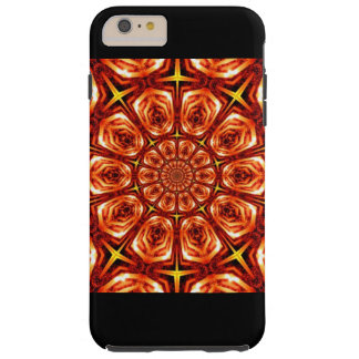 iPhone 6 starker Fall Imbolc Druck Tough iPhone 6 Plus Hülle