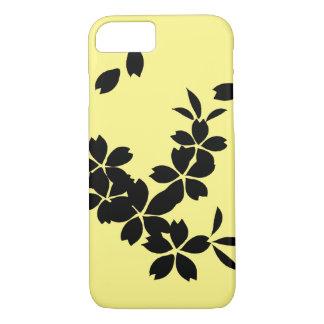 iPhone 7 Blumentelefon-Kasten iPhone 8/7 Hülle