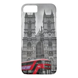 iPhone 7 Fall-Klassiker London iPhone 8/7 Hülle