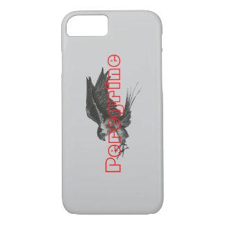 iPhone 7 Fall mit ausländischem Falken iPhone 8/7 Hülle