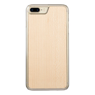 iPhone 7 geschnitzter Plusfall Carved iPhone 7 Plus Hülle