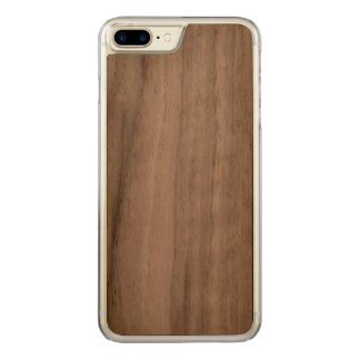 iPhone 7 hölzerner Plusfall Carved iPhone 7 Plus Hülle
