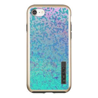 iPhone 7 Incipio Fall-Glitter-Stern-Staub Incipio DualPro Shine iPhone 8/7 Hülle