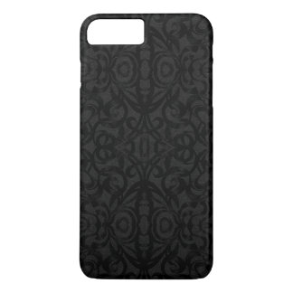 iPhone 7 Plusfall-barocke Art-Inspiration iPhone 8 Plus/7 Plus Hülle