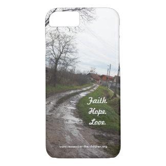 iPhone 7 Rumänien-Abdeckung iPhone 8/7 Hülle