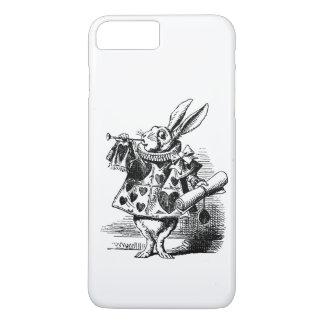 IPhone Abdeckungs-Vintage Alice im Wunderland iPhone 8 Plus/7 Plus Hülle