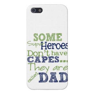 Iphone der Vati des Vaters Fall Hülle Fürs iPhone 5