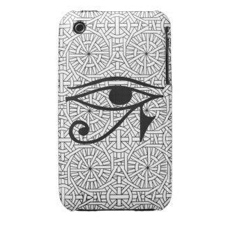 iPhone égyptien 3G 3GS de Coque-Compagnon d oeil e Coque iPhone 3
