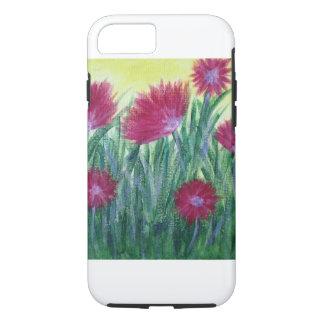 iphone Fall-Blumenfall iPhone 7 Hülle