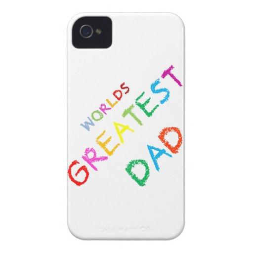 Iphone Fall für Vatertag Case-Mate iPhone 4 Hülle