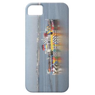 iphone Fall mit buntem Mersey-Fähren-Bild Etui Fürs iPhone 5