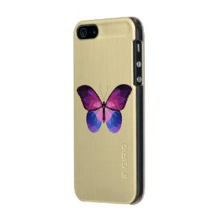 iPhone Fallschmetterling Incipio Feather® Shine iPhone 5 Hülle
