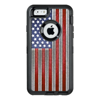 iPhone Flagge-Handyfall OtterBox iPhone 6/6s Hülle