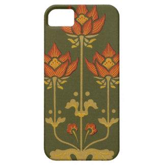 iPhone floral victorien 5 de Coque-Compagnon Coque iPhone 5