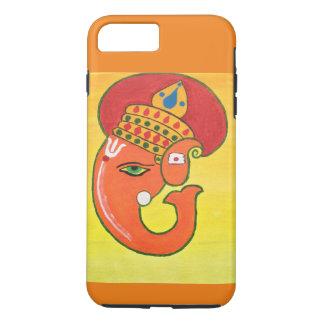 iphone Ganesha Fall iPhone 7 Plus Hülle