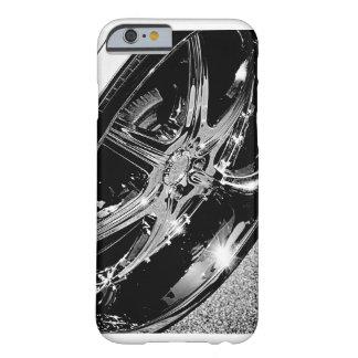 iPhone, iPad und Samsungs-Hüllen/Abdeckungen Barely There iPhone 6 Hülle