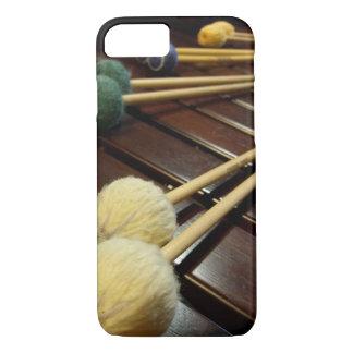 iPhone Marimba-starke Haut iPhone 8/7 Hülle