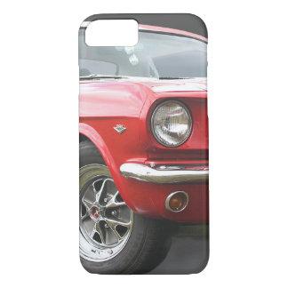 iPhone Rechtssachen-Mustang 1966 iPhone 8/7 Hülle
