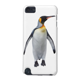 IPod-Touch-Fall Königs Penguin (wählen Sie Farbe) iPod Touch 5G Hülle