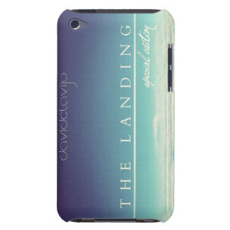 iPod Touch marier-Maté Barely There Coque Barely There iPod