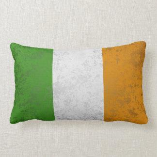 Ireland flag pillow lendenkissen