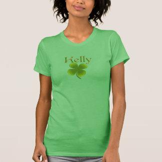 Iren-Kelly-Logo T-Shirt St. Patricks Tages
