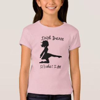"""""""Iren-Tanz: Es ist, was ich tue!"""" Der T - Shirt"""