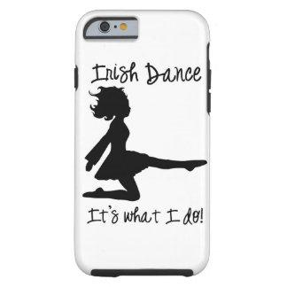 Iren-Tanz: Es ist, was ich tue! iPhone Hülle