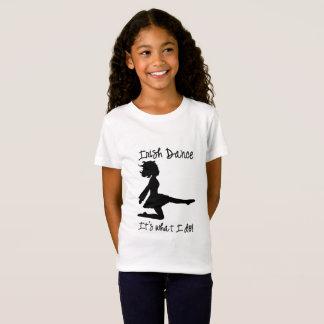 Iren-Tanz: Es ist, was ich tue! Shirt