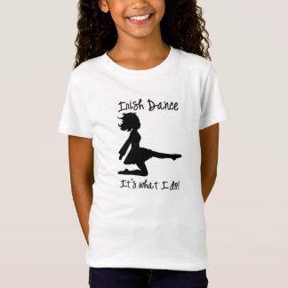 Iren-Tanz: Es ist, was ich tue! T-Shirt