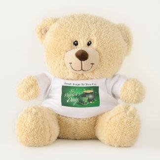 Iren-Umarmungen Teddybär