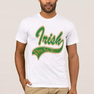 Iren verbessert es T - Shirt