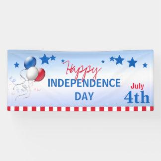 Irgendeine Ereignis-Amerikaner-Fahne Banner