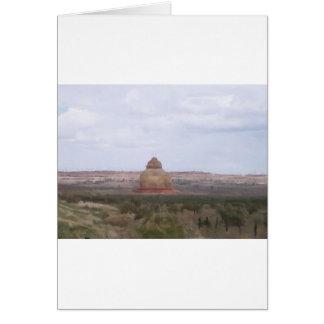 Irgendwo in Utah Karte