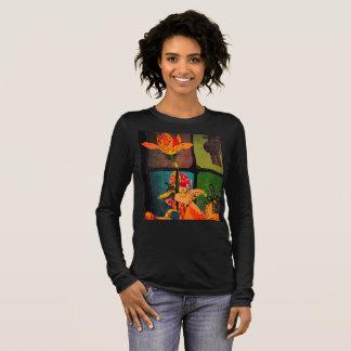 Iris-T - Shirt Milliamperestunde Jongg