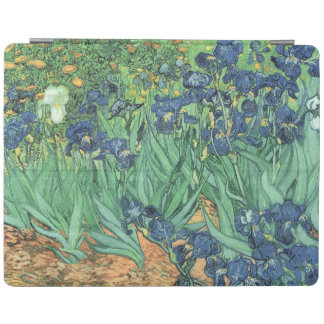 Iris Vincent van Goghs |, 1889 iPad Hülle