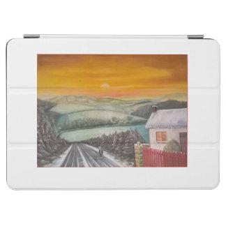 Irische LandschaftIpad Abdeckung iPad Air Hülle