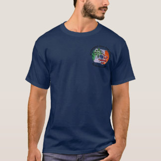 Irischer Amerikaner EMS T-Shirt