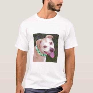 Irischer Capone-Rettung Hund T-Shirt
