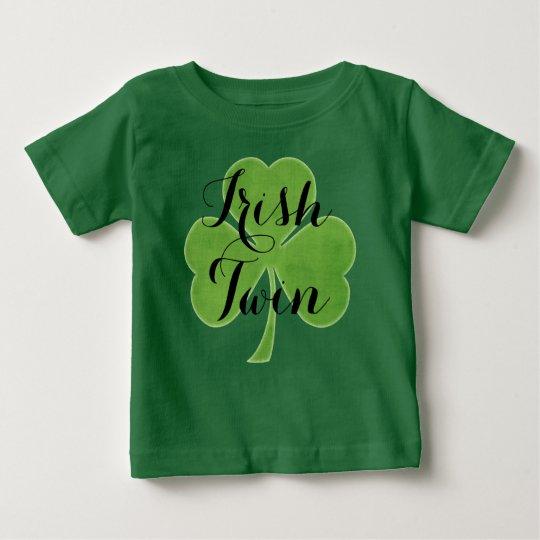 Irischer DoppelT - Shirt