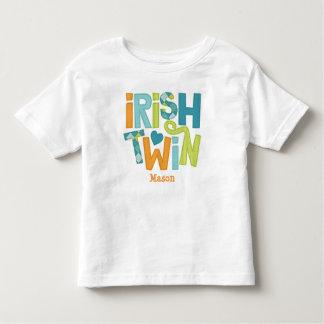 Irischer DoppelT - Shirt für Kinder