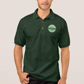 IRISCHES besonders anzufertigen KNEIPEN-T-STÜCK Poloshirt