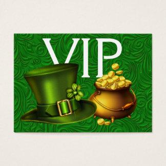 Irisches Geschäft VIP - Bar/Pub - SRF Visitenkarte