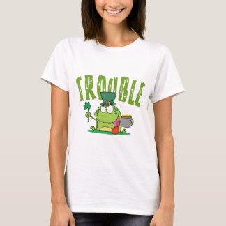 Irisches Problem T-Shirt