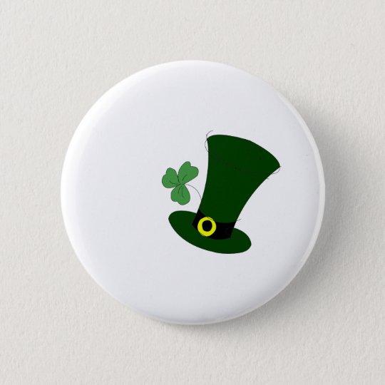 IrishHat Runder Button 5,1 Cm