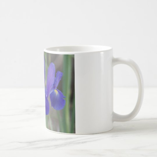 irispurple kaffeetasse